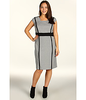 Tahari by ASL Plus - Plus Size Bobby Dress