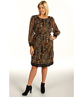 Tahari by ASL Plus - Plus Size Julio Dress
