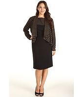 Tahari by ASL Plus - Plus Size Coreylee Dress