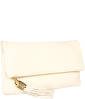 Michael Kors - Tonne Large Fold Over Clutch with Tassel