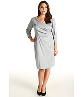 Tahari by ASL Plus - Plus Size Henri Dress
