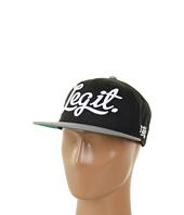 Cheap Neff Legit Cap Black