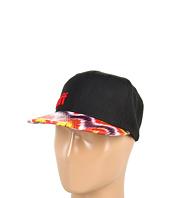 Cheap Neff Daily Cap Rainbow Zig