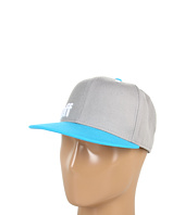 Cheap Neff Daily Cap Grey Cyan White