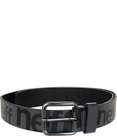 Cheap Neff Corp Belt Grey Black
