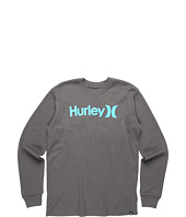 Hurley Kids - One & Only Thermal Pullover (Big Kids)