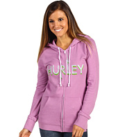 Hurley - Zapper Fleece Zip Up Q