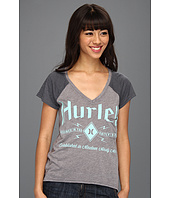 Hurley - Built Shirt Novelty Q
