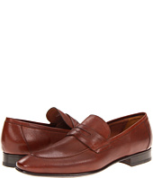 A. Testoni - Soft Grain Penny Loafer