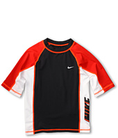 Nike Kids - 3/4 Sleeve Swim Tee (Big Kids)