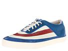 PUMA Sport Fashion - AMQDek Lo II (Snorkel Blue) - Footwear