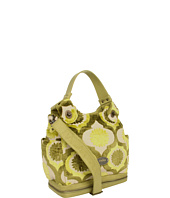 petunia pickle bottom - Society Satchel