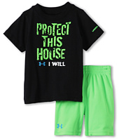 Under Armour Kids - Protect This House Set (Infant)