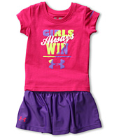 Under Armour Kids - Girls Always Win Tee Set (Infant)