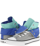 Converse Kids - Chuck Taylor® All Star® Two Fold Hi (Toddler/Youth)