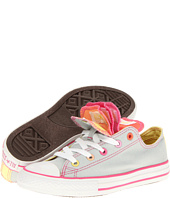 Converse Kids - Chuck Taylor® All Star® Multi Tongue Ox (Toddler/Youth)