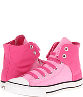 Converse Kids - Chuck Taylor® All Star® Easy Slip Hi (Toddler/Youth)