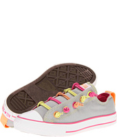 Converse Kids - Chuck Taylor® All Star® Loop-2-Knot (Toddler/Youth)