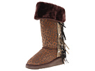 Gypsy SOULE - Soho (Brown/Leopard)