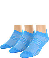 Wrightsock - Coolmesh II Tab 3-Pair Pack