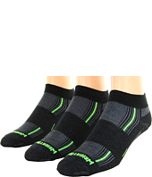 Wrightsock - Stride Lo 3-Pair Pack