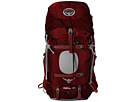 Osprey Aether 60 (Arroyo Red)