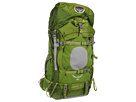 Osprey Aether 70 Pack (Bonsai Green)
