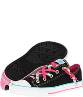 Converse Kids - Chuck Taylor® All Star® Kriss N Kross Slip-On Ox (Toddler/Youth)