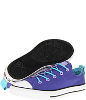 Converse Kids - Chuck Taylor® All Star® Twisteez Slip-On Ox (Toddler/Youth)