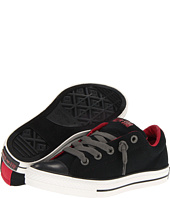 Converse Kids - Chuck Taylor® All Star® Street Slip-On Ox (Toddler/Youth)