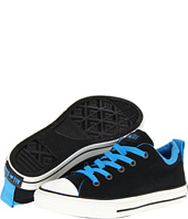 Converse Kids - Chuck Taylor® All Star® Dual Collar Ox (Toddler/Youth)