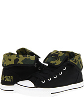 Converse Kids - Chuck Taylor® All Star® Super Hi (Toddler/Youth)