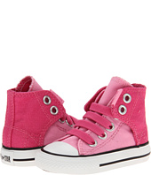 Converse Kids - Chuck Taylor® All Star® Easy Slip Hi (Infant/Toddler)