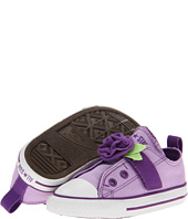 Converse Kids - Chuck Taylor® All Star® Simple Slip-On Ox (Infant/Toddler)