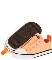 Converse Kids - Chuck Taylor® All Star® Neon Simple Slip-On Ox (Infant/Toddler)