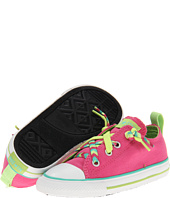 Converse Kids - Chuck Taylor® All Star® Kriss N Kross Slip-On Ox (Infant/Toddler)