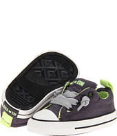 Converse Kids - Chuck Taylor® All Star® Street Slip-On Ox (Infant/Toddler)