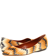 Missoni - Classic Flame Stitch Pointy Flat