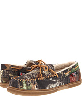 Justin - Mossy Oak Moccasin Slippers
