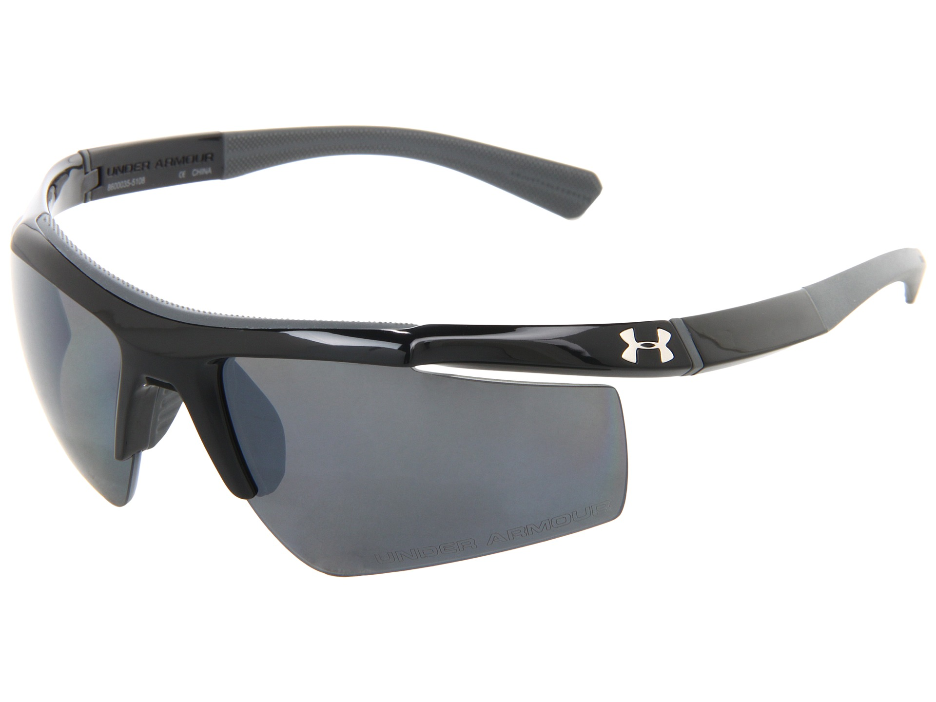 78a000ea0f72 Under Armour Rumble Polarized Sunglasses | www.tapdance.org