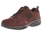 New Balance MX623v2 Brown, Brown Shoes
