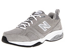 New Balance MX623v2 Grey Shoes
