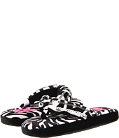 Justin - Sequin Flip Flop Slippers (Toddler/Youth)