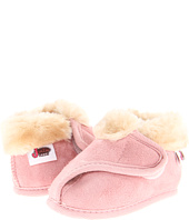 Justin - Fleece Lined Slippers (Infant/Toddler)