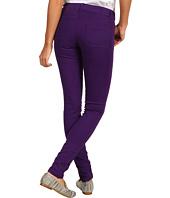 Gabriella Rocha - Justice Skinny Jean in Purple