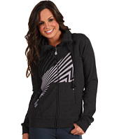 Volcom - Future Cool Mock Neck Zip Hoodie