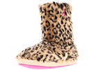 Justin - Furry Boot Slippers
