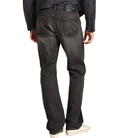 John Varvatos - Authentic Jean in Carbon