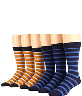 Brixton - Gordon 6-Pair Pack