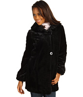 Weatherproof - Ladies Faux Fur Knit